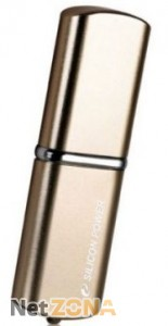 Silicon Power USB 2.0 Флеш накопитель LUXMINI 720- 16 Gb Bronze