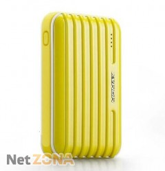 Momax iPower GO power bank 8800 mAh, yellow