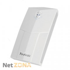 Yoobao  Power Bank13000 mAh Thunder YB-651, white