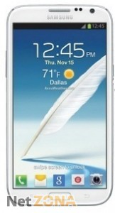 Samsung GALAXY NOTE 2 (L900)