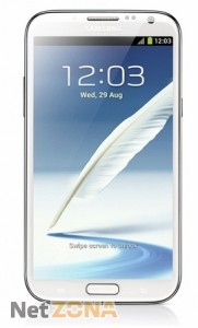 Samsung GALAXY NOTE 2(i605)