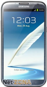 Samsung GALAXY NOTE 2 (R950)